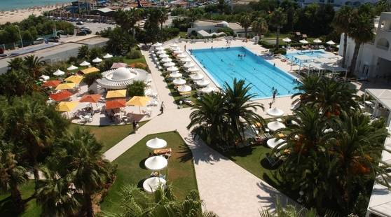 Eden Village Yadis Hammamet Club