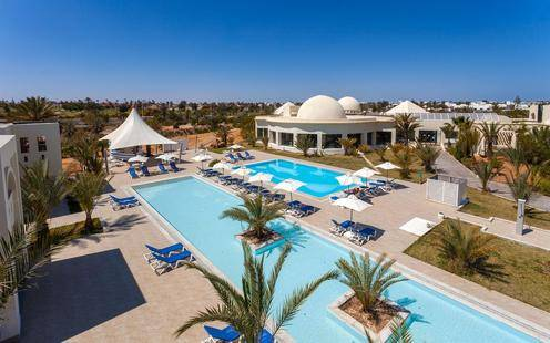 Cesar Thalasso & Convention (Adults Only 18+) (Ex.Sentido Cesar Thalasso)