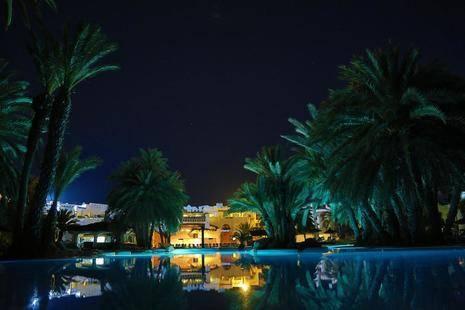 Odyssee Resort & Thalasso