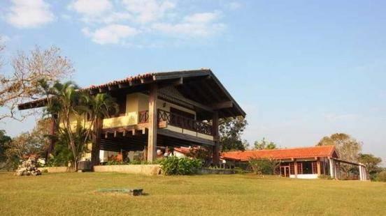 Villa Cayo Saetia