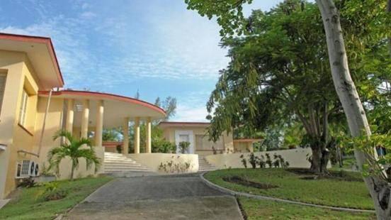 Villa Gaviota Santiago