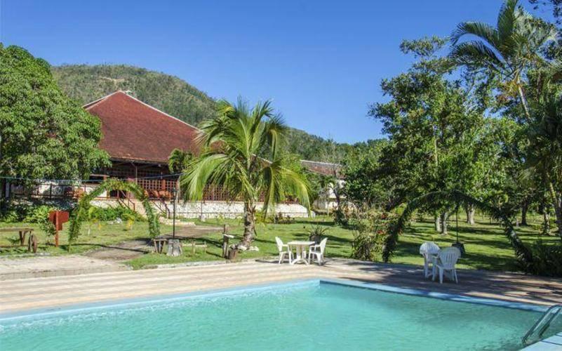 Villa Pinares De Mayari