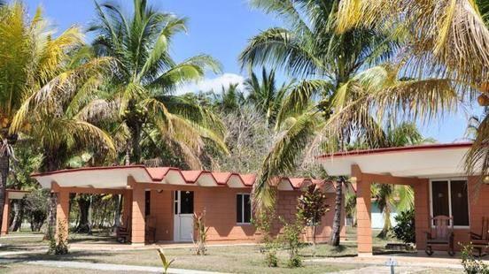 Villa Horizontes Playa Larga