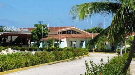 Grand Club Santa Lucia