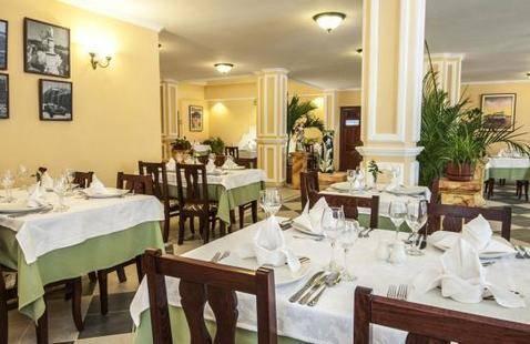 E Ordono Hotel
