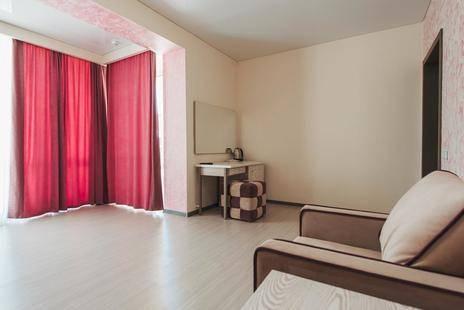 Венера Резорт Отель