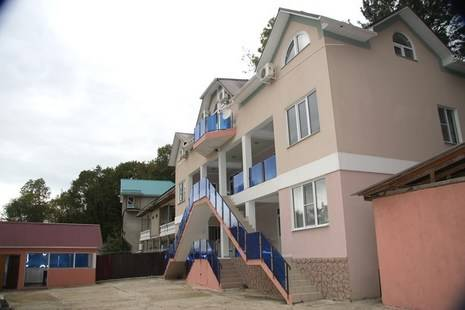 Гостевой Дом Белый Парус