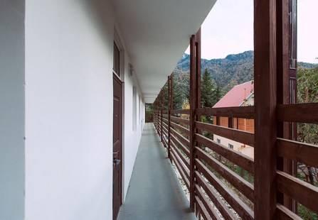 Апартаменты Ладья