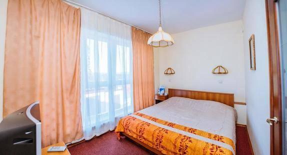 Гостиничный Комплекс Берлога