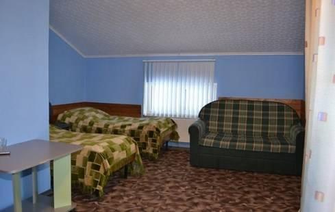 Гостиница Фристайл 2