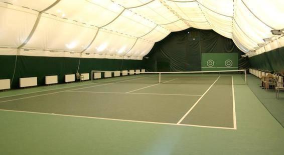 Гостиница Спортивный Олимп