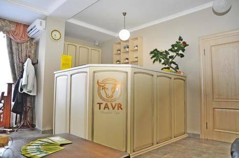 Тавр Гостевой Дом