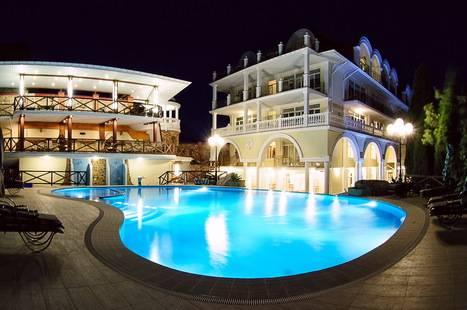 Александрия Отель