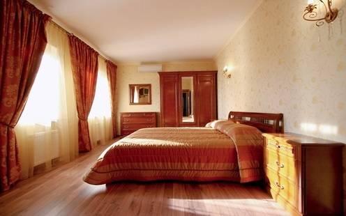 Вилла Балгатура Отель