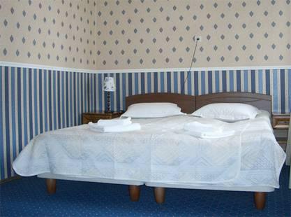 Балкария Отель