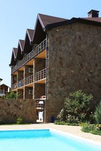 Замок Отель