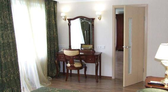 Гостиница Таврия