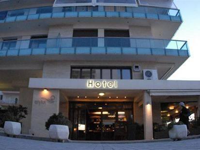 Aigli Hotel