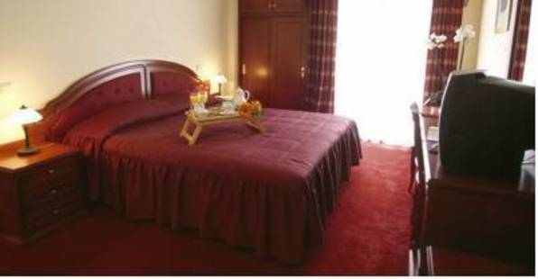 Aiges Melathron Hotel