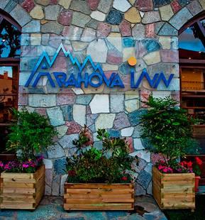 Arahova Inn Hotel
