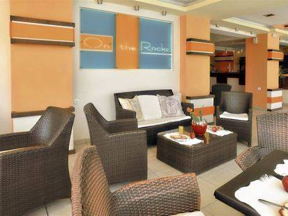 Belussi Beach Hotel