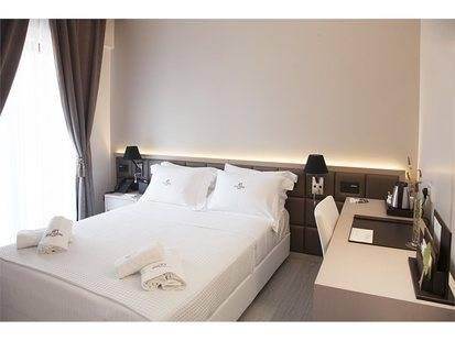 Ayia Marina Suites