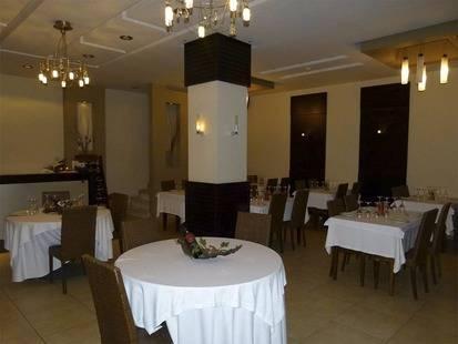 Dias Hotel Makrigialos