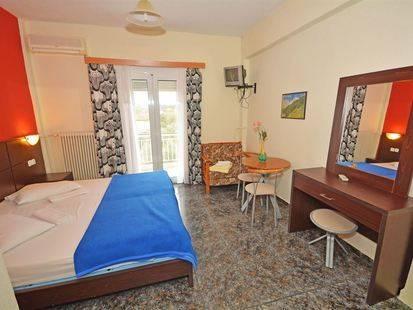 Dias Hotel Apartment