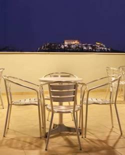 My Athens Hotel (Ex. Best Western)