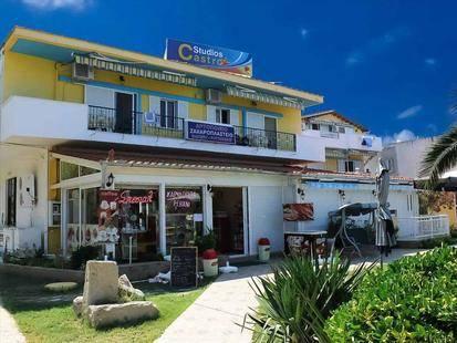 Castro Studios Hotel