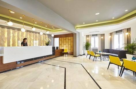 De Sol Hotel