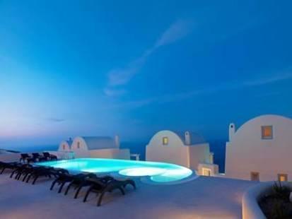 Dome Resort Santorini
