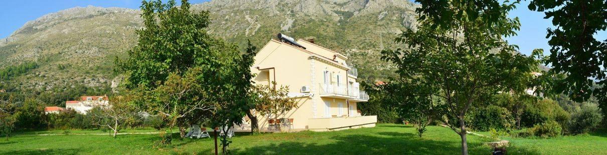 Villa Tonci