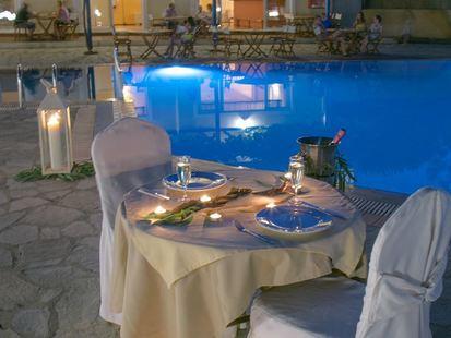 Trypiti Hotel & Suites (Ex. Trypiti Bungalows)