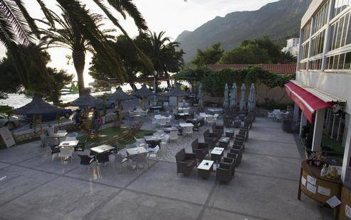 Laguna Hotel (Ex.Adriatiq Hotel Laguna)