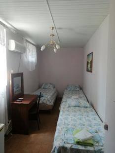 Гостевой Дом Аквамарин