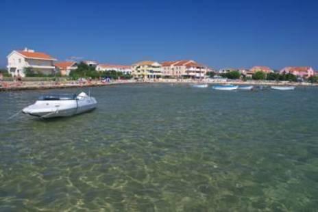 Laguna Privlaka Hotel