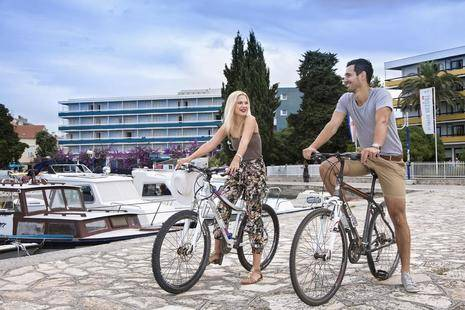 Adriatic Hotel