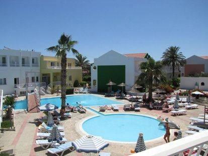 Valsami Hotel