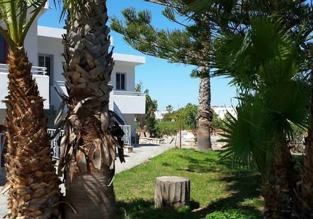Efesos Beach
