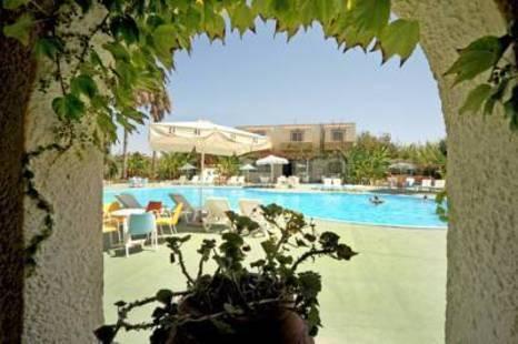 Boheme Hotel