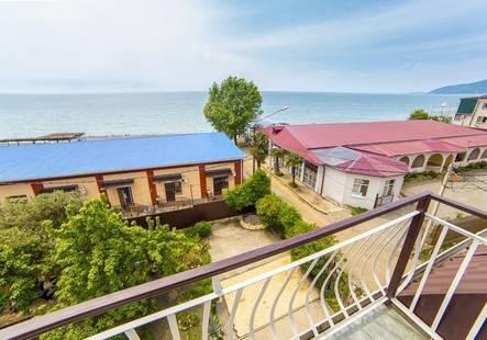 Морская Гостиница