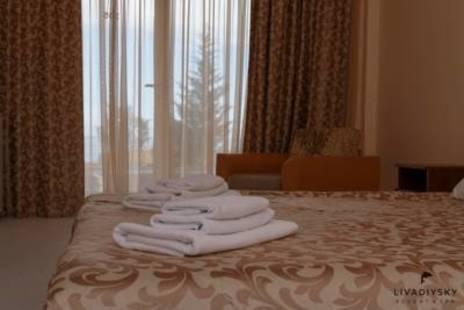 Ливадийский Отель (Корпус Азор)