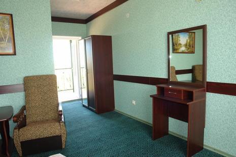 Качинская Отель