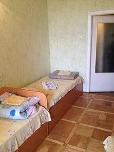 Антей (Парковый) Отель