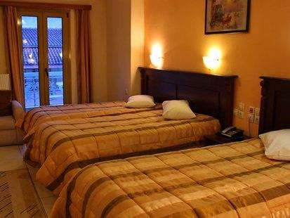 Kosta Famissi Hotel