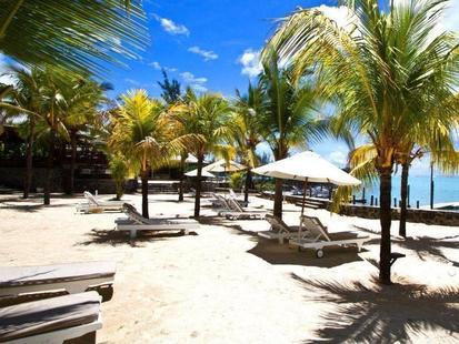 Hibiscus Beach Resort & Spa