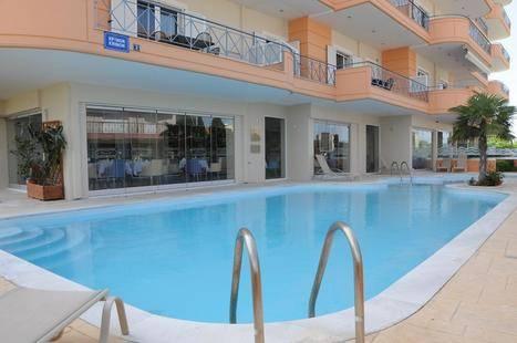 Philoxenia Hotel Evia