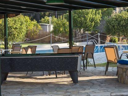 Olive Grove Resort