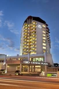 Crowne Plaza (Ex. International)